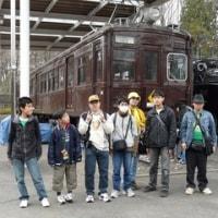 鉄道クラブ青梅鉄道記念公園