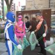 8月ゴミ拾いレンジャー開催できました!!!