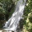 七種の滝 (台風翌日) 福崎町 2017.09.18