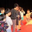 「子どもと楽しむ落語会」開催しました。