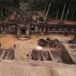 カンボジア旅行 2日目 ①
