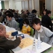 第2回釜石市長杯争奪世代間交流将棋大会の結果