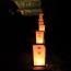 長谷寺観音万燈会2014-2015