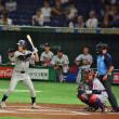 東京ドーム(大学野球選手権)&小石川後楽園&映画・万引き家族