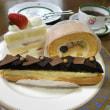 ホテルケーキ