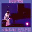 ☆NORi☆ツアー2018『Dearest』at 津山Talumache Arrow