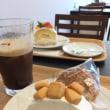 穴場のカフェスペース