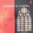 ◇クラシック音楽LP◇ルイ・フレモー&パイヤール室内管弦楽団のカンプラ:レクイエム(死者のためのミサ曲)
