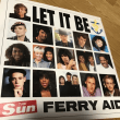 LET IT BE/FERRY AID