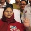 「体重500キロ」で治療のエジプト人女性、術後半年で死去