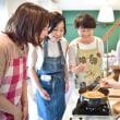 料理を通して生きるを学ぶポレポレアカデミー!ココロとカラダの方向性を一致していく新しいカタチです。