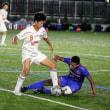 2018東京都U-18サッカーリーグT2第16節 vs FCトリプレッタユース