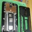 ASUS ZenFone2バッテリー交換