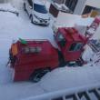 はるからふゆまで!!・・・5091 排雪作業❗
