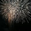 出雲神話祭り、花火🎆