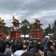 高山  春の大祭