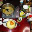 コラーゲン「豚足鍋のつづき