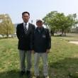 (フアン3号)   慶楽先生と私(フアン3号)