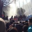 消防出初式。