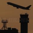 Departure Just Airborne