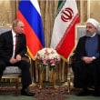 """ロシア  続く国際的孤立 """"勝利""""したシリアではイラン・イスラエルの対立激化"""