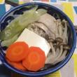 博多風水炊き(鍋)