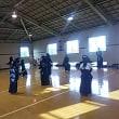北仙台体振剣道部日曜日級審査会