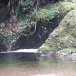 阿寺の七滝(愛知県新城市)