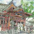 高尾山 薬王院(飯縄権現堂)