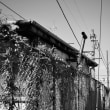 鶴見線扇町駅。