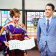 NHK杯決勝戦