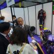 OTEXおかやまテクノロジー展でした