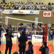 2017.11.12Vプレミアムリーグ男子 深川大会
