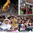 Ⅷ 超宗教平和運動 8.全ては基元節に向かって順調に進んでいた <インドネシア青少年による大規模平和祝祭>