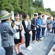 <#テレビが絶対に報道しないニュース>「連帯して戦うぞ!」韓国のヘイワ団体、辺野古でヘイワを叫ぶ~ネットの反応「いい加減に内政干渉する外人を取り締まれよ日本政府!」