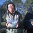 ワカサギ釣り バス釣り情報