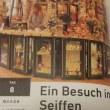 Seiffenへの旅行編です。