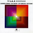 今週の一枚:「モンタージュ」 The L.A.4(エル・エイ・フォー)