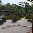地元で石庭を楽しむ食事会