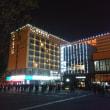 蘇州到着!!すぐにホテル移動。。。早くもお疲れモード突入です。