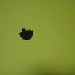 ヒヨコ(ひよこ)がタマゴ(エッグ&卵)から生まれるクラフトパンチはパンチバンチ・Chick-in-Egg<shopWA・ON>