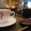 今日のカフェ