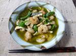 スパイスの世界レシピ3 アヒージョ