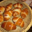 ラプレのパン教室 2014年1月