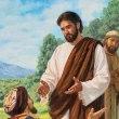 永遠の命の保証書・・・『天に富を積み、イエスに従うこと。』