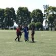 熊本県U-15サッカーリーグ1部 vsシャルムFC熊本