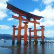 厳島神社に参拝