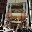 日本が世界に誇る上質な大人の街「銀座」を歩撮!!