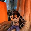 MOVE生き物に「なれる展」@日本科学未来②