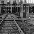 京都鉄道博物館にて(蒸気機関車物語)
